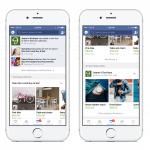 Bóc mác Facebook Marketplace – tính năng chợ mua bán mới nhất từ Facebook