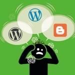 Chọn wordpress.org, wordpress.com, hay blogger để làm blog