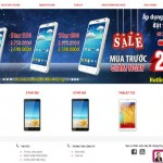 Để website bán hàng điện thoại mang đến thành công