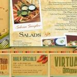 Khai thác hiệu quả đặt bàn từ trang web nhà hàng