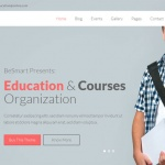 Một số lưu ý khi thiết kế website giáo dục