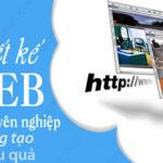 Thiết kế web giá rẻ – Nên hay không nên sử dụng?