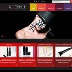 Thiết kế website làm đẹp