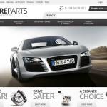 Thiết kế website ô tô – kênh bán hàng hiệu quả cho các Showroom