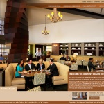 Website khách sạn nhỏ nên lựa chọn hình thức thiết kế nào?